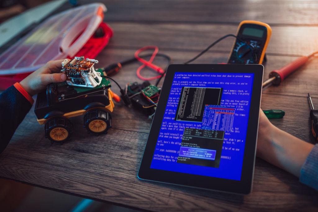 IG Digital Robotik und Automation
